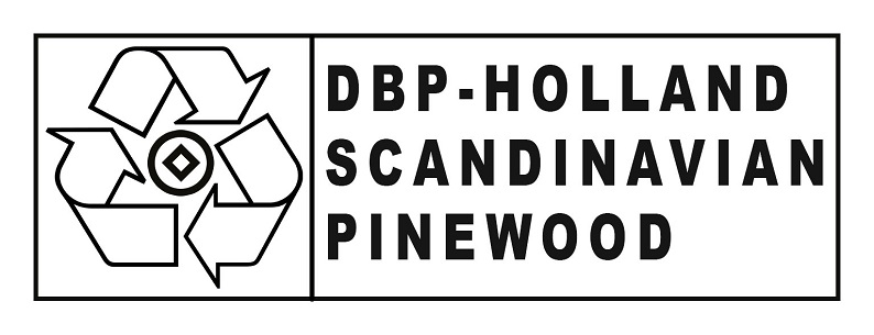 DBP Holland scandinavian pinewood